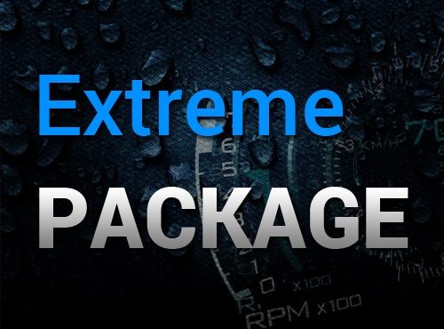 Extreme Package